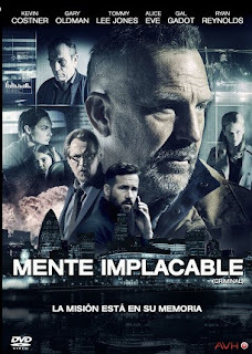 Mente Implacable en Español Latino