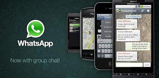 تحميل ماسنجر واتس اب للاندرويد – Download WhatsApp Messenger For Android
