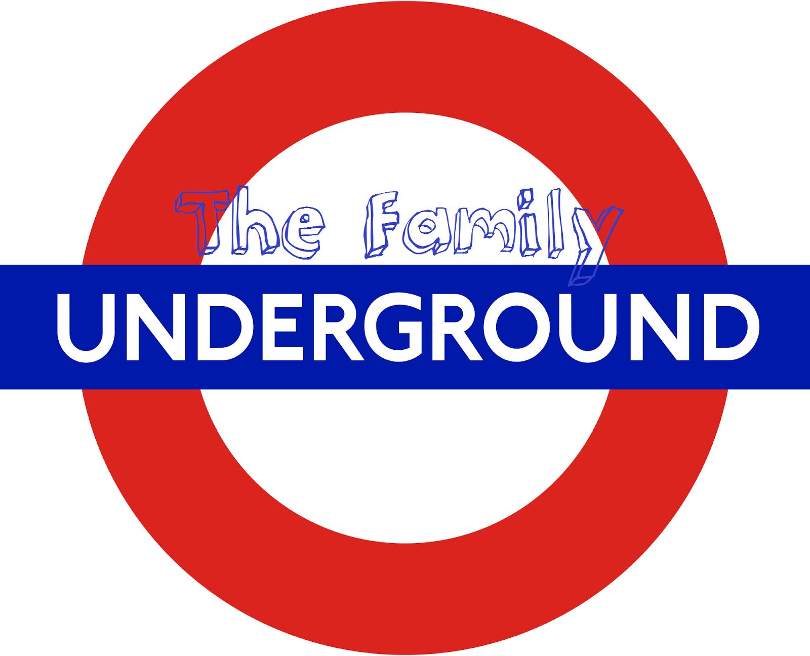 The Family Underground