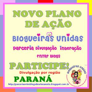 Eu sou do Paraná!