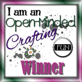 I was one of the winners challenge 5