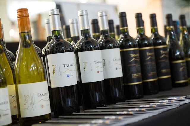2ª Edição do Vinho e Você no Taguatinga Shopping