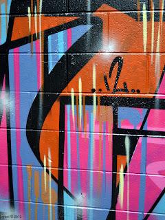 topham wall street art gallery - twelve