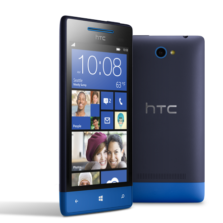 HTC Windows Phone 8S, Harga HTC Windows Phone 8S, Spesifikasi HTC Windows Phone 8S