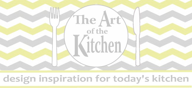 The Art of the Kitchen