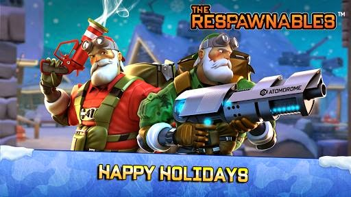 Respawnables apk Free Download
