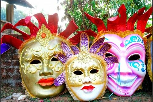 goa carnival 2014