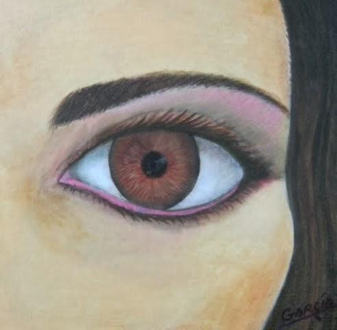 """""""El ojo de Adela"""""""