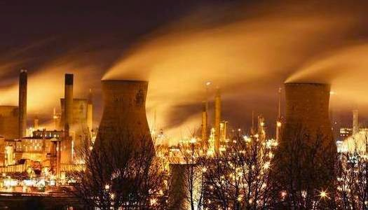 Científicos afirman que sólo Dios puede salvar el medio ambiente