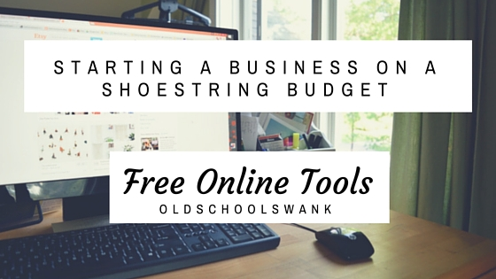 Starting a business on a shoestring budget