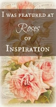 Roses of Inspiration