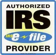 Authorized IRS E Filing