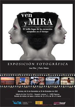 Exposición: VEN Y MIRA