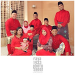 ::My Family in Kuching::
