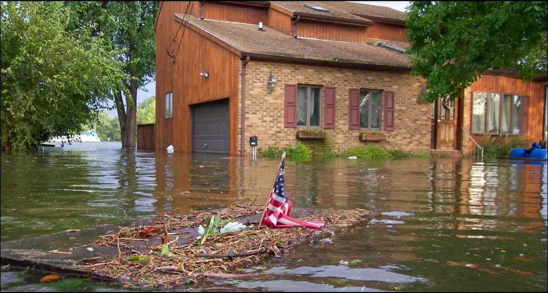 Flood insurance tips