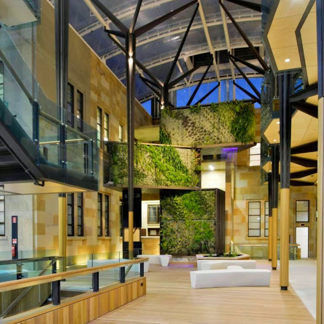 08-University-of-Queensland-Global-Change-Institute-by-HASSELL