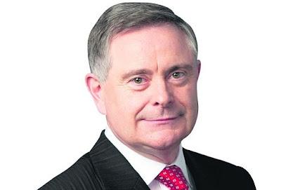 Εμείς συνεχίζουμε με το μεγάλο μας τσίρκο και η Ιρλανδία αποκαθιστά τις αδικίες... Δεν είναι αδικία;