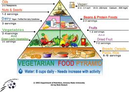 vegetarian, vegan, hari vegetarian dunia