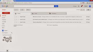 Cara Daftar Email Baru 8