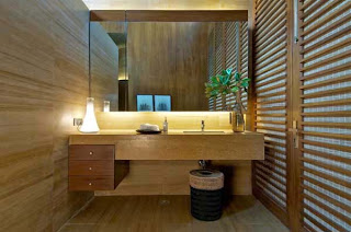 Wooden Wall Interior Designs