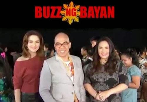 Buzz Ng Bayan