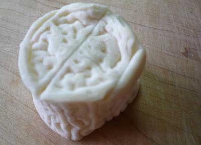 Bijou goat cheese