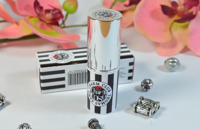 MyBestBrands - Thomas Sabo Charm Rose Lip Gloss Balm