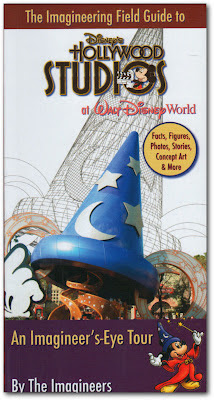 imagineering field guide to disney's hollywood studios alex wright