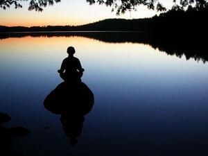 Psicologia, Meditacion