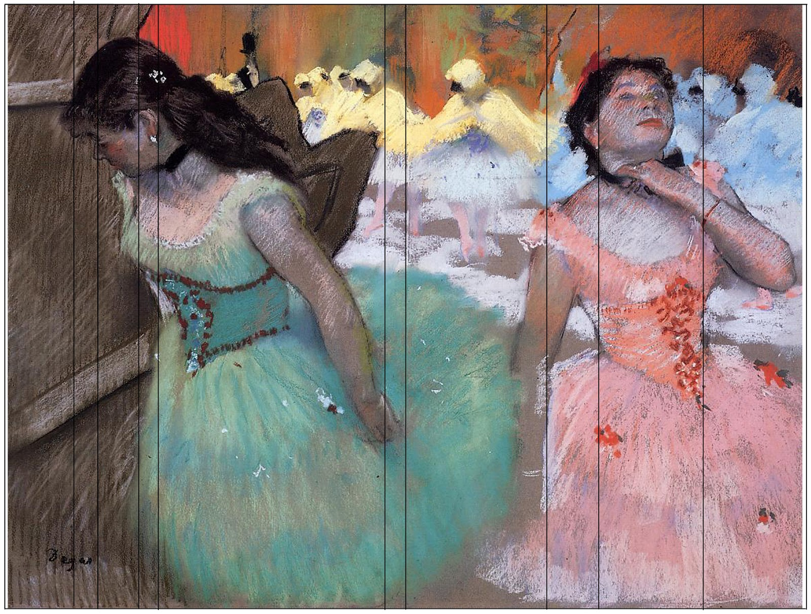 Arts and Facts: Episode 20: Edgar <b>Degas</b> | ART PAINTINGS ...