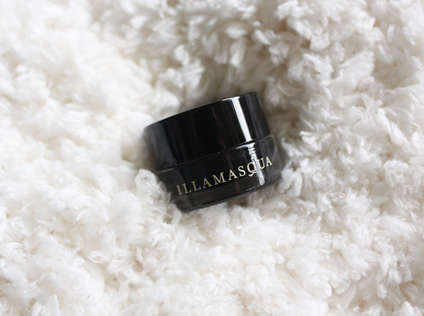 illamasqua precision gel liner infinity review swatch