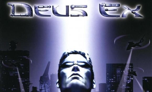 Deus Ex Saga