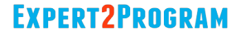 Expert2Program