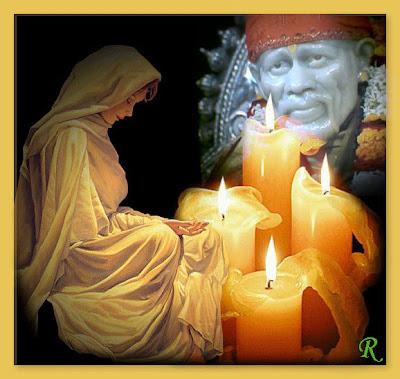 Sai Baba Is Always With His Children - Sai Devotee Nisha
