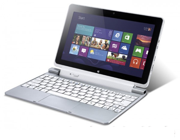 Iconia PC tablet