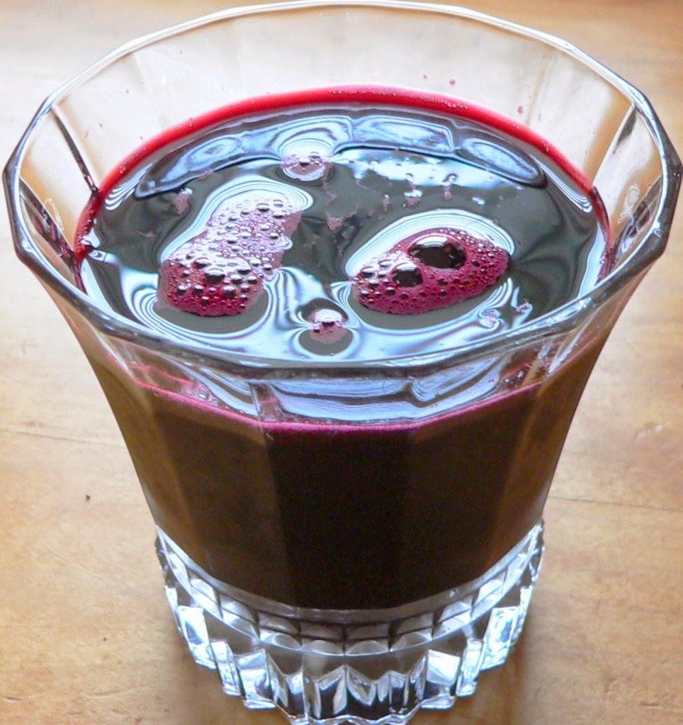 suco de uva concórdia