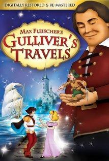 Gulliver's Travels 1939 full Movie Watch Online Free