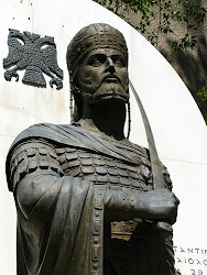 Constantine XI Palaiologos