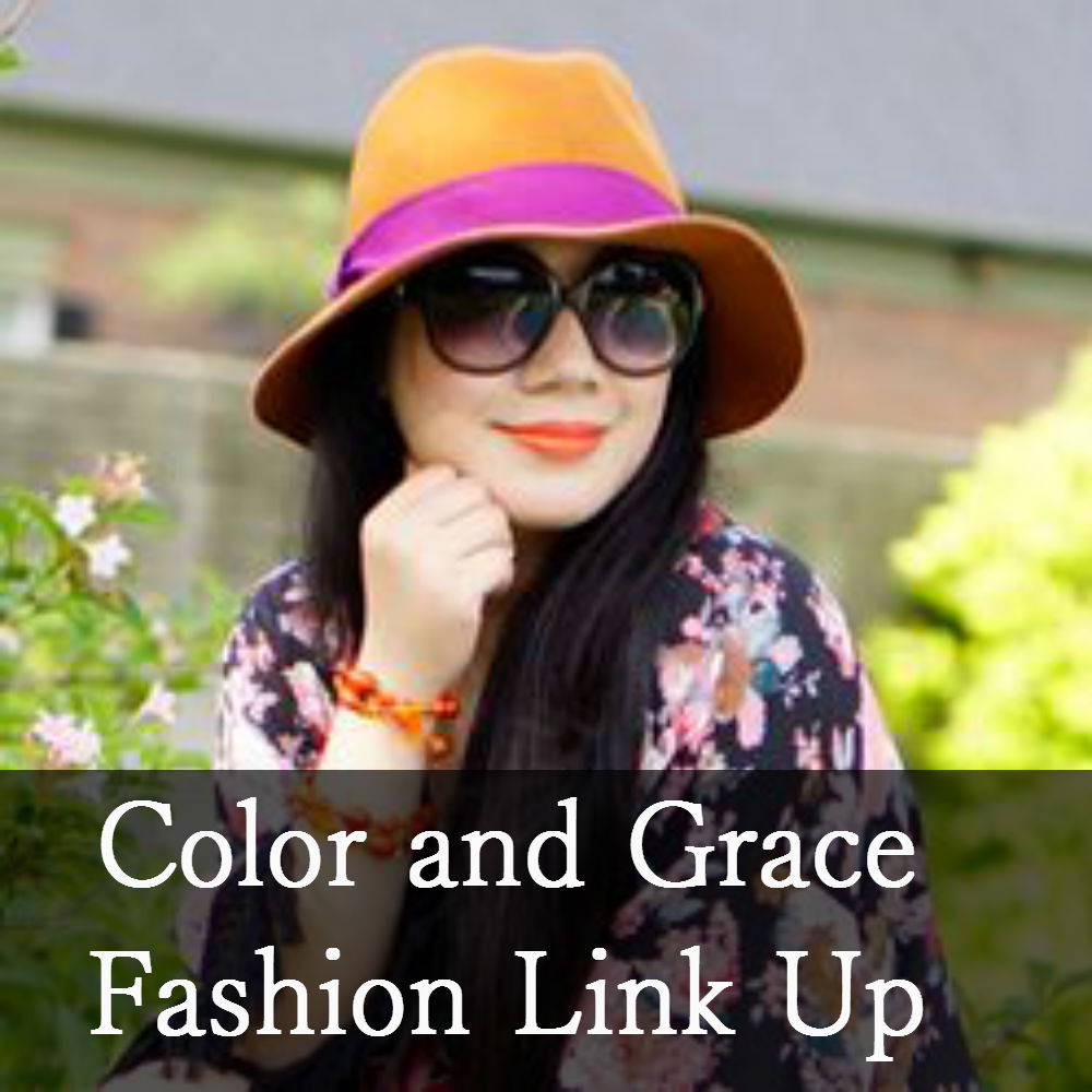 "Hosted by ""Color and Grace"""