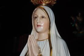 Maria está chorando