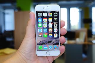 Ini Dia Perbedaan iPhone 6 dan iPhone 6 Plus