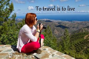 Ταξιδεύω άρα ζω