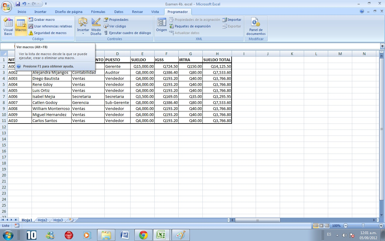 microsoft office access 2007 pdf