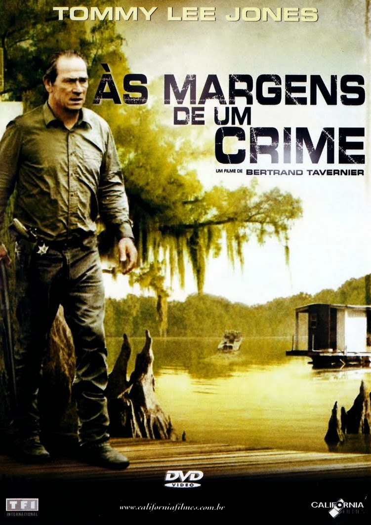 Às Margens de um Crime – Dublado (2009)