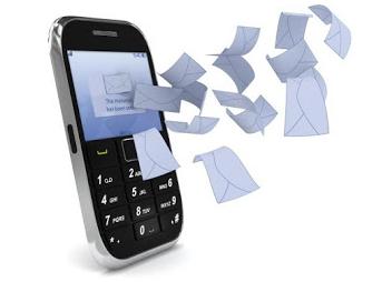 Panjang SMS Dibatasi 160 Karakter
