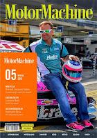 Visite o site de MotorMachine