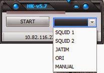 Gratis Inject TSel-HK v5.7 listen port 2108