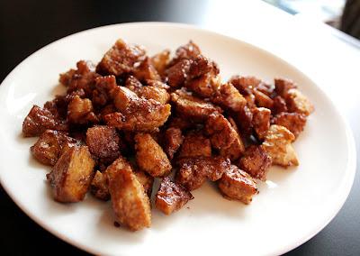 Oppskrift Tofu Bacon Vegetarbacon Veganbacon Hva Er Tofu Tilbereding Av Tofu