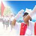 Kỷ niệm 74 năm ngày thành lập Đội thiếu niên Tiền Phong Hồ Chí Minh (15/5/1941 – 15/5/2015)