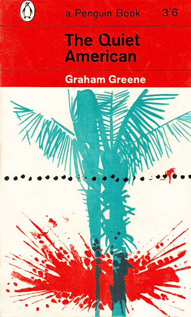 an analysis of the quiet american by graham greene From the paper: the character of the quiet american, pyle in graham greene's novel the quiet american, has the best of motives in carrying out us policy in vietnam, but he nevertheless ends up as the servant of forces which bring little but corruption and destruction.